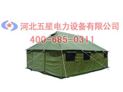 6平米野营帐蓬