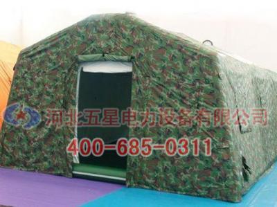 5平米野营充气帐篷